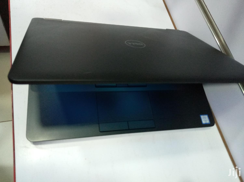 Archive: Laptop Dell Latitude 14 E5470 8GB Intel Core I5 HDD 500GB