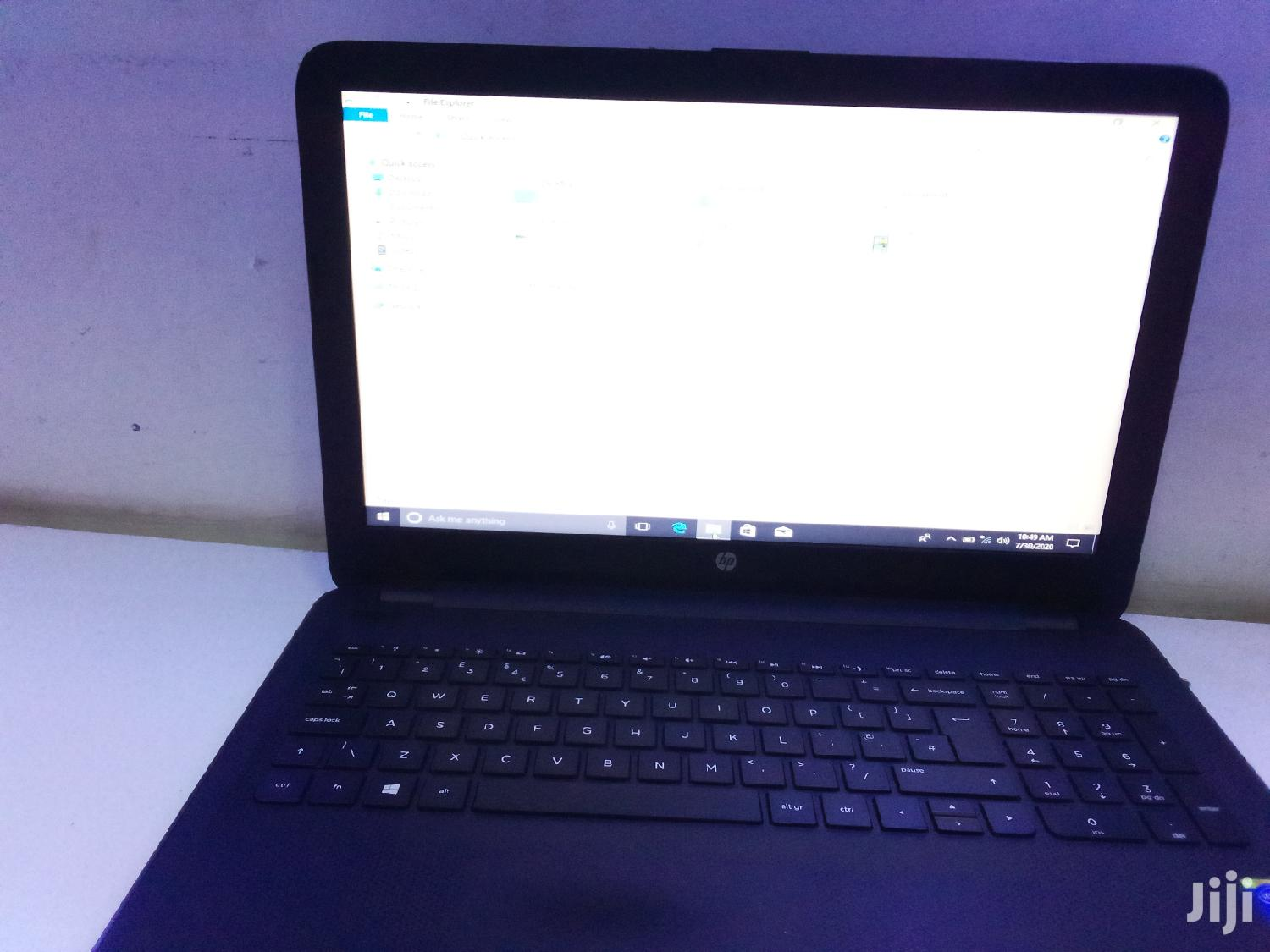 Laptop HP 250 G2 4GB Intel Core I5 HDD 500GB | Laptops & Computers for sale in Kampala, Central Region, Uganda