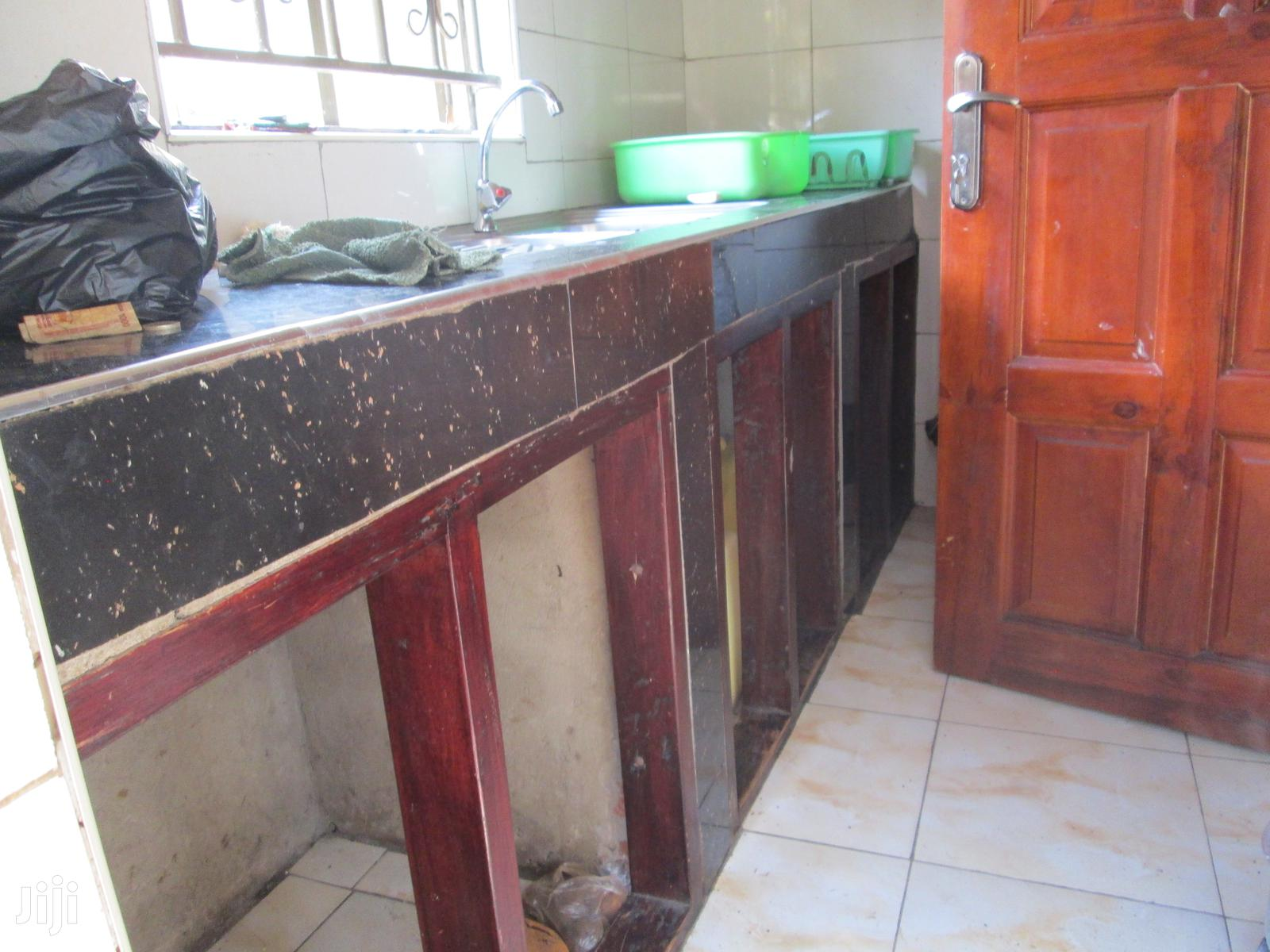 Three Bedroom House In Kirinya For Sale