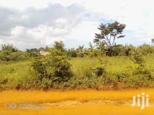 Residential Land on Sale 50 Decimals in Gayaza