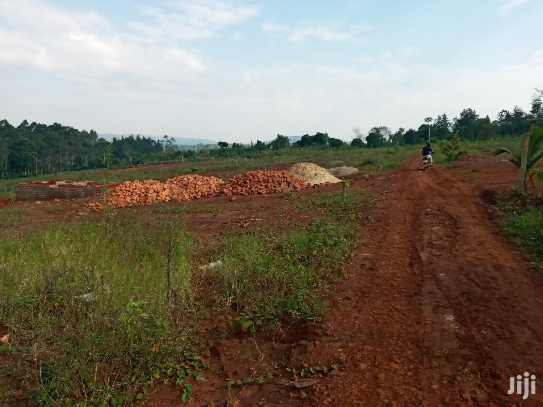 Land In Katende Town For Sale | Land & Plots For Sale for sale in Kampala, Central Region, Uganda