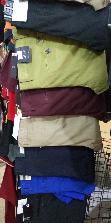 Original Khaki Trousers