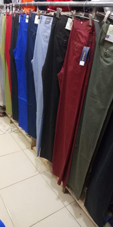 Original Khaki Trousers | Clothing for sale in Kampala, Central Region, Uganda