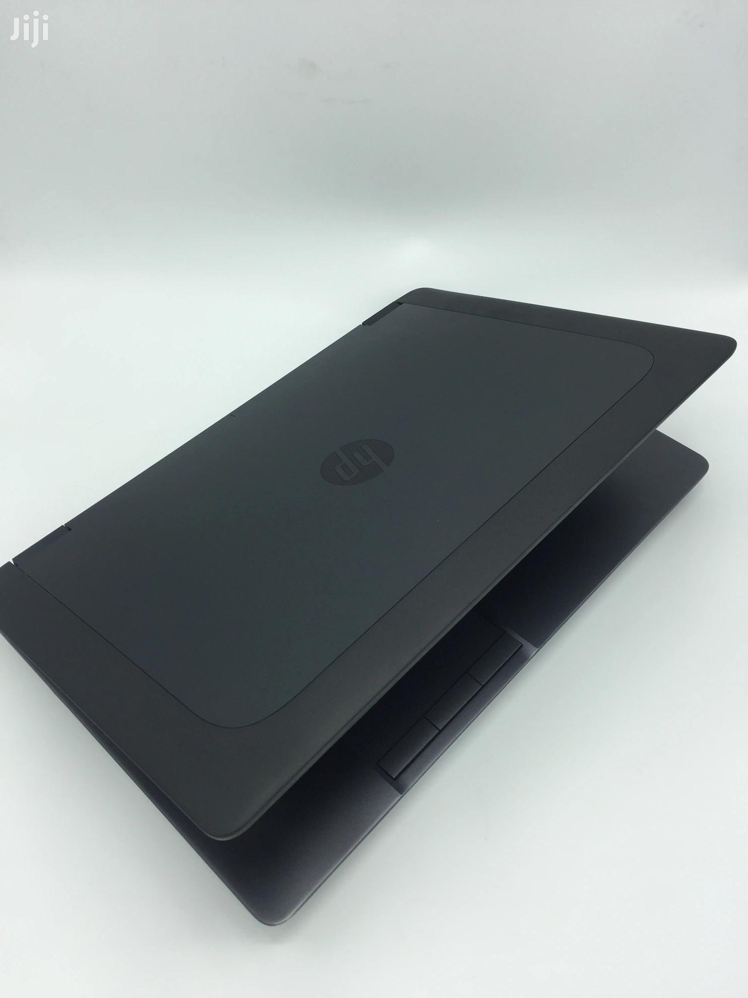 Laptop HP ZBook 15u G2 8GB Intel Core I5 HDD 1T | Laptops & Computers for sale in Kampala, Central Region, Uganda