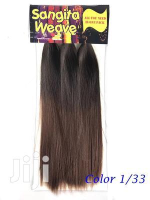 Sangita Weave   Hair Beauty for sale in Central Region, Kampala