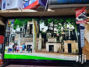 Sayonapps LED Digital Satellite Flat Screen TV 32 Inches | TV & DVD Equipment for sale in Central Region, Kampala