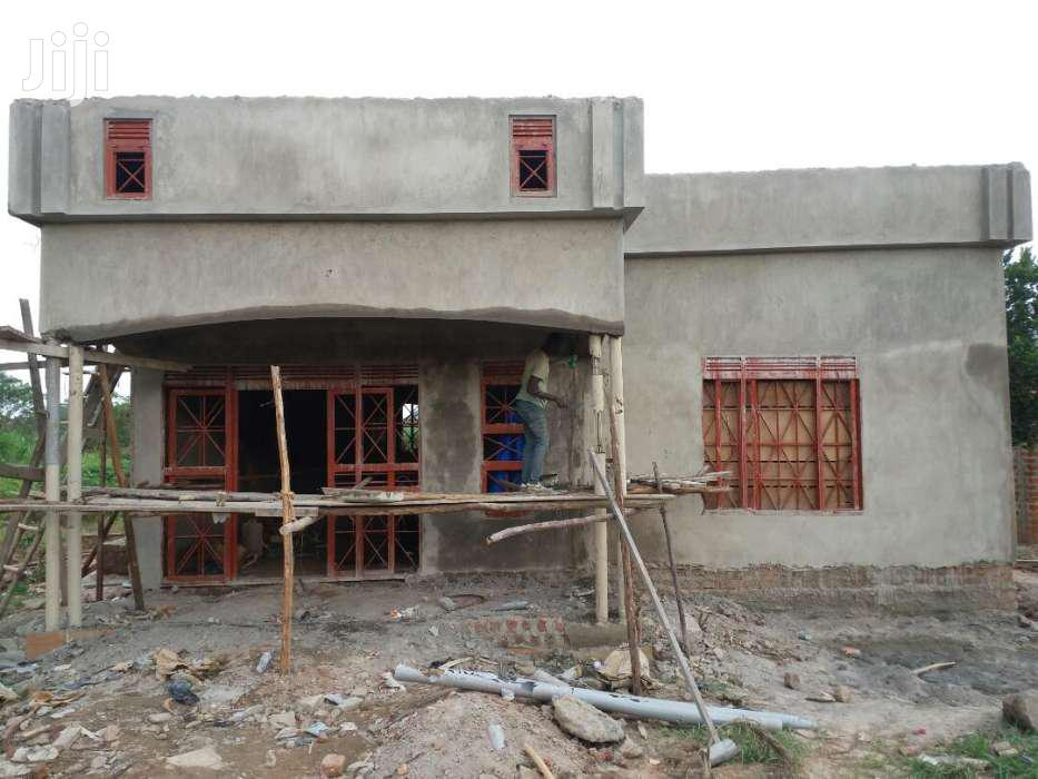 Three Bedroom House In Munyonyo For Sale