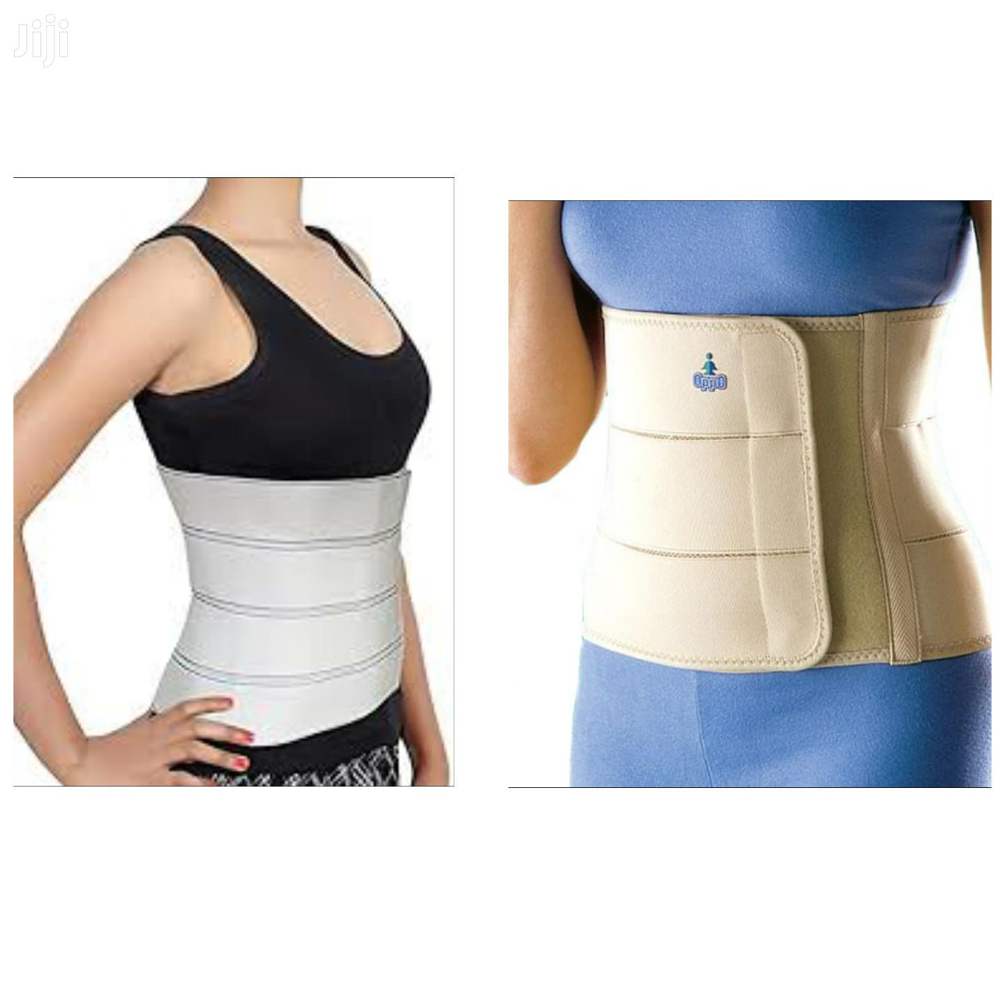 Abdominal Belts | Clothing Accessories for sale in Kampala, Central Region, Uganda