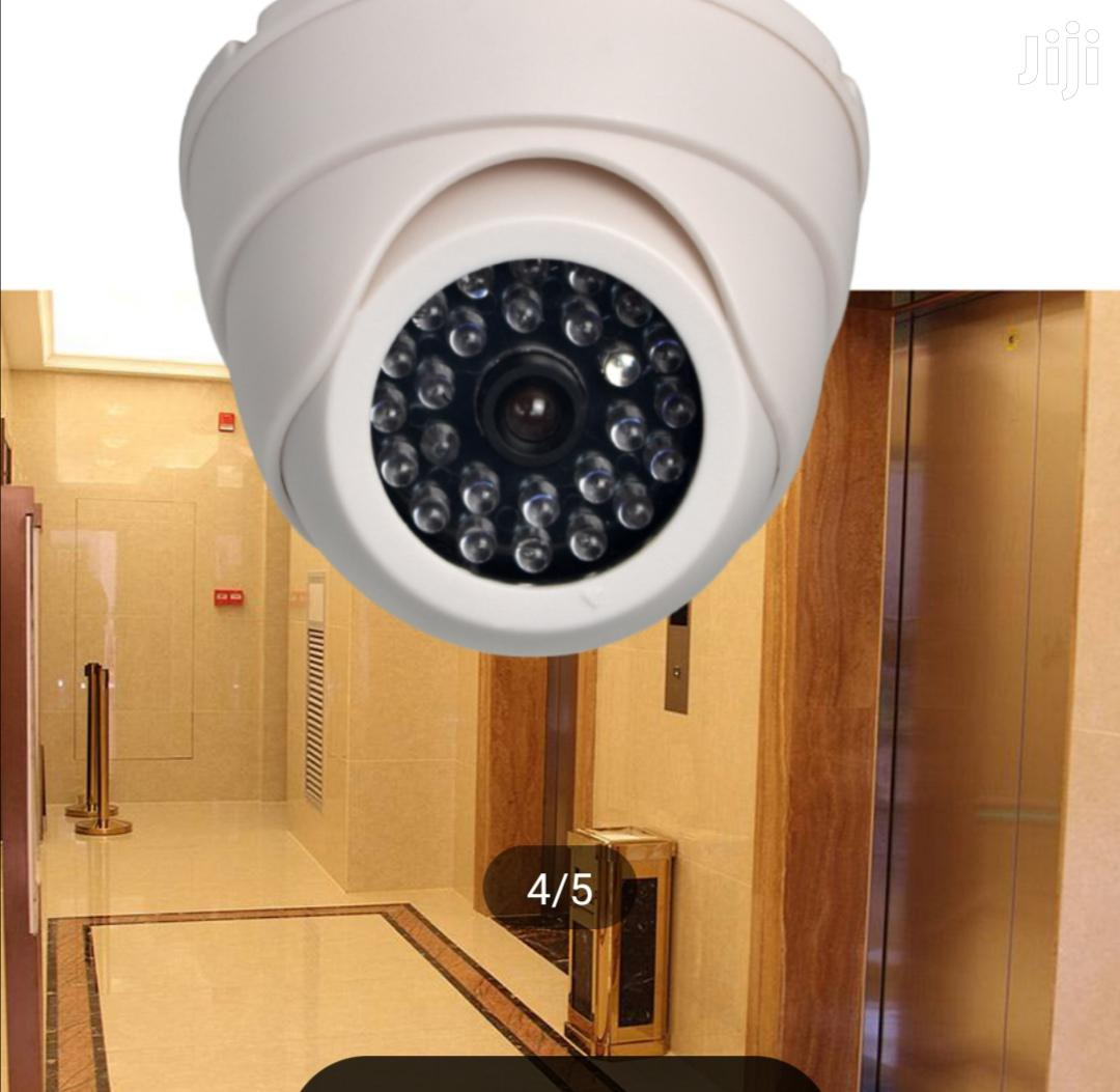 Fake Dummy Realistic CCTV Camera | Security & Surveillance for sale in Kampala, Central Region, Uganda
