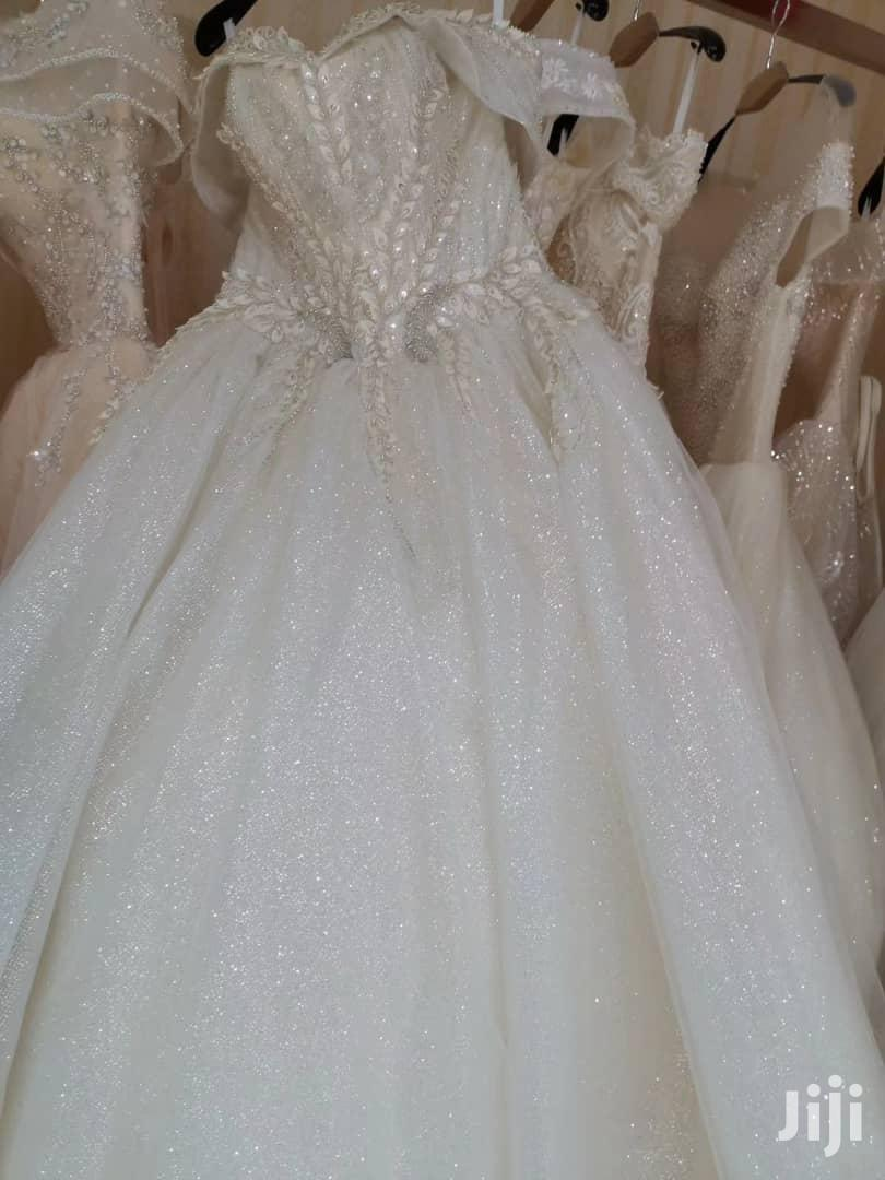 Wedding Gowns And Changing Dresses | Wedding Wear & Accessories for sale in Kampala, Central Region, Uganda