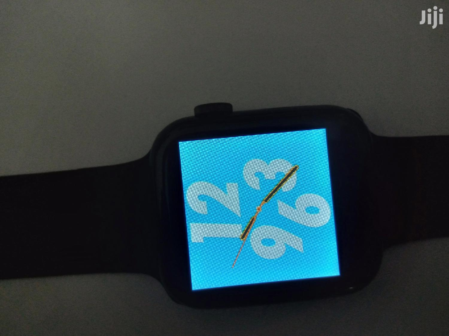 Apple Series Watch T500 | Smart Watches & Trackers for sale in Kampala, Central Region, Uganda