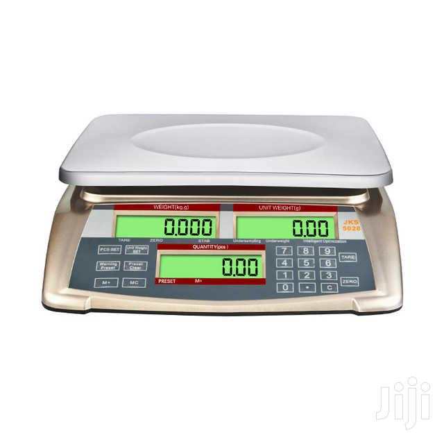 Weighing Scales For Sale In Kasubi