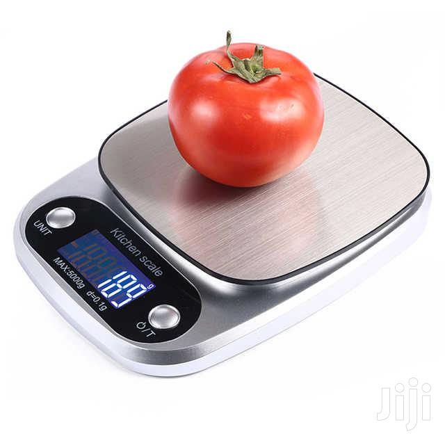 Weighing Scales For Sale In Mpigi