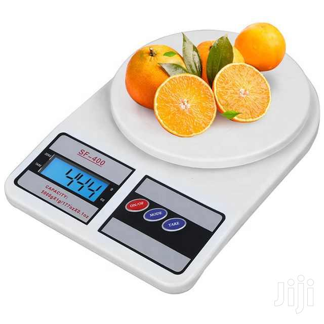 Weighing Scales For Sale In Kira