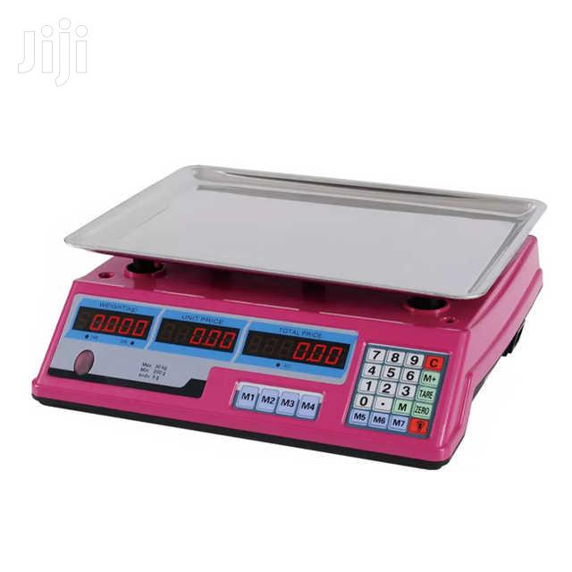 Weighing Scales For Sale In Kabuusu