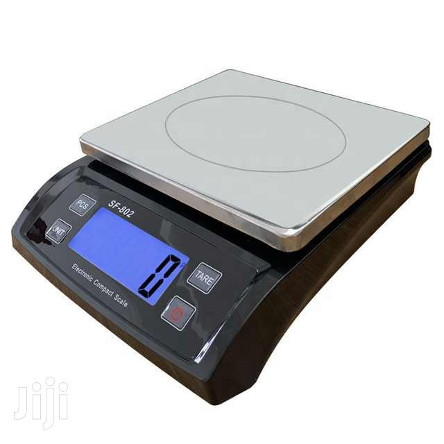 Weighing Scales For Sale In Kisaasi