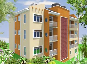 We Plan Architectural Buildings