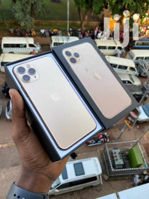 New Apple iPhone 11 Pro 256 GB Gold | Mobile Phones for sale in Central Region, Kampala