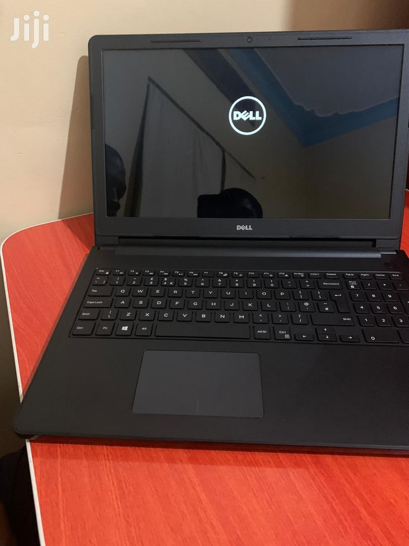 New Laptop Dell Inspiron 15 3000 4GB Intel Celeron HDD 500GB