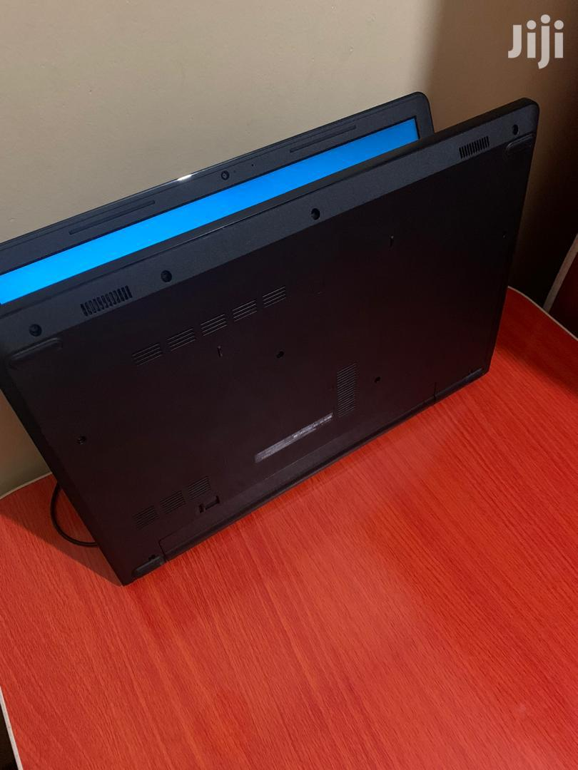 New Laptop Dell Inspiron 15 3000 4GB Intel Celeron HDD 500GB | Laptops & Computers for sale in Kampala, Central Region, Uganda