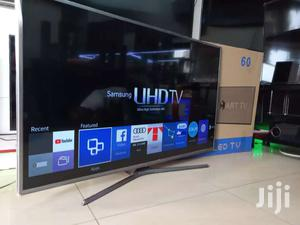 Samsung Smart UHD 4K Tv 55 Inches   TV & DVD Equipment for sale in Central Region, Kampala