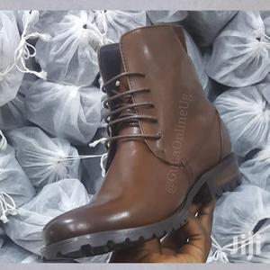 Men's Leather Boot | Shoes for sale in Central Region, Kampala