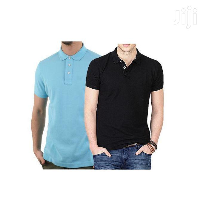 2pack of Men's Polo T-Shirts