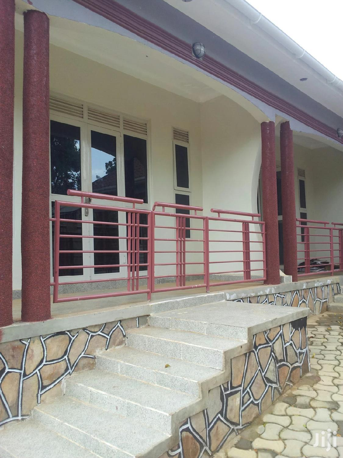 2 Bedrooms House For Rent At Kyanja