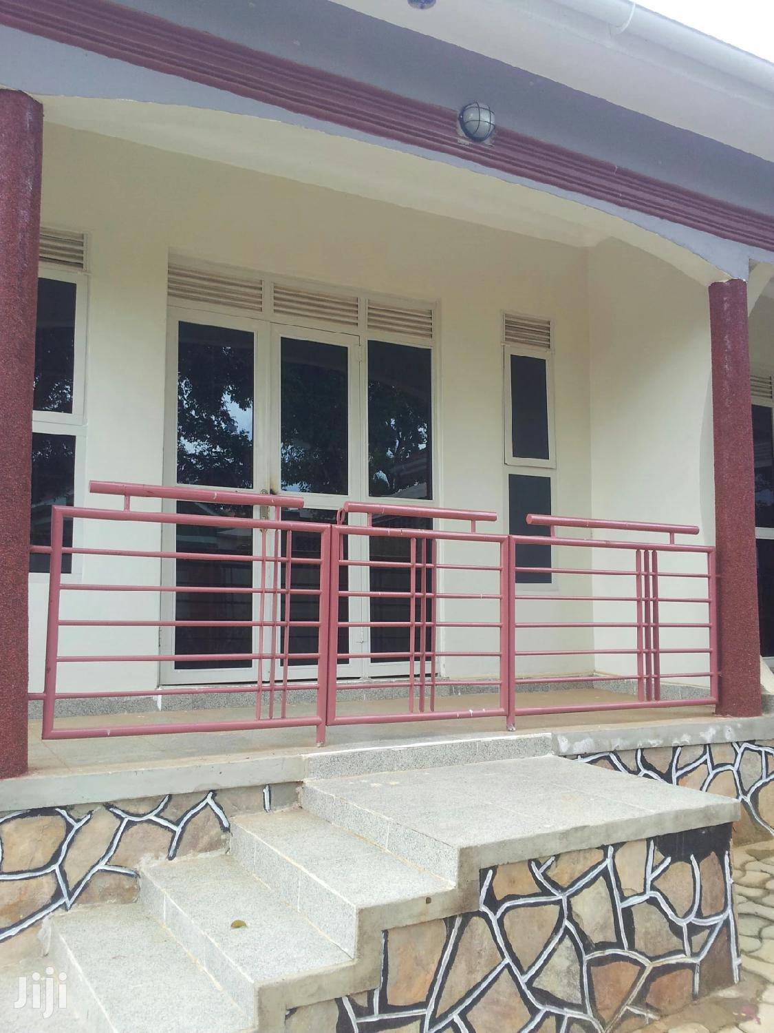 2 Bedrooms House For Rent At Kyanja | Houses & Apartments For Rent for sale in Kampala, Central Region, Uganda