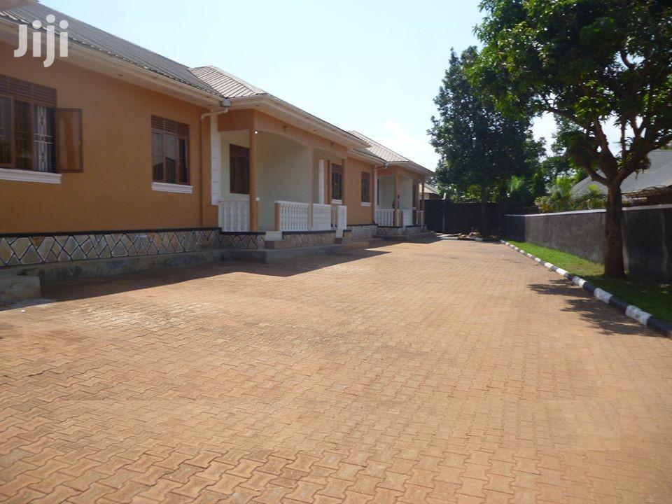 Najjera 2bedrooms | Houses & Apartments For Rent for sale in Kampala, Central Region, Uganda
