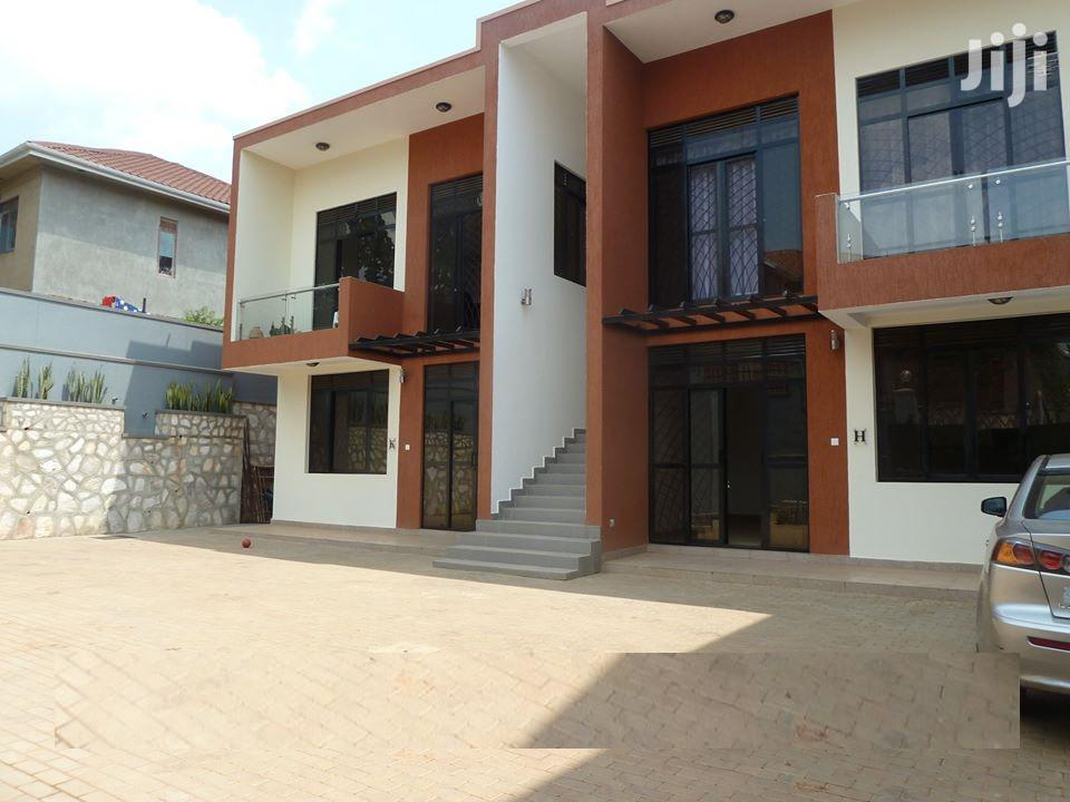 Kira 3bedrooms 2bathrooms | Houses & Apartments For Rent for sale in Kampala, Central Region, Uganda