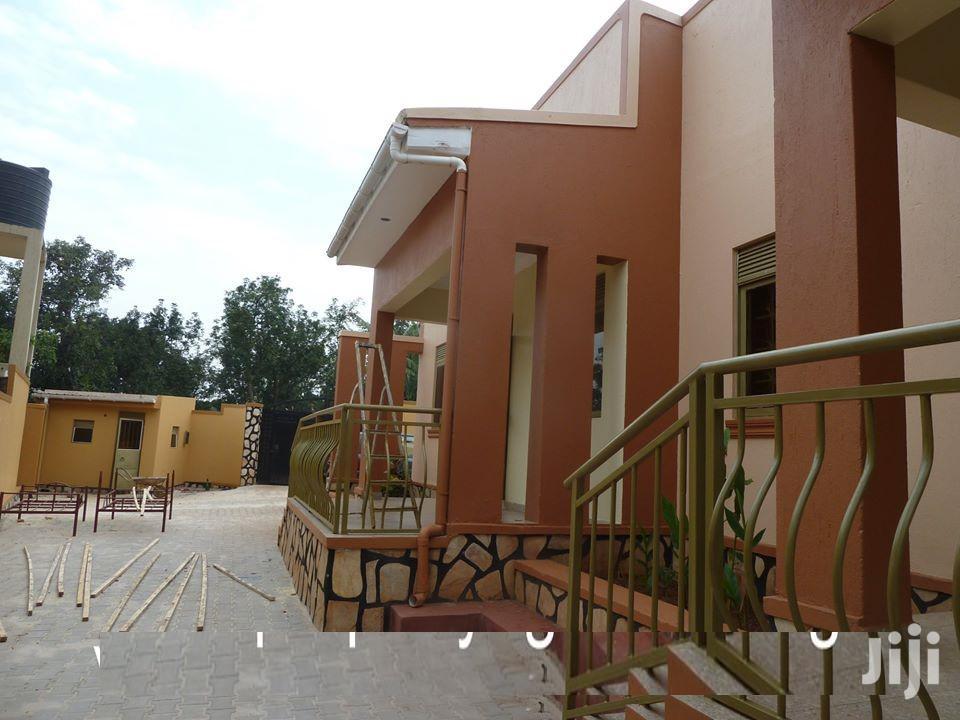 Kira Sittingroom And Bedroom | Houses & Apartments For Rent for sale in Kampala, Central Region, Uganda