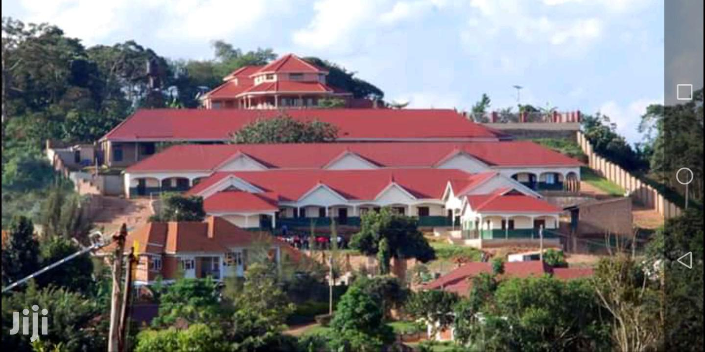 Secondary School For Sale In Mukono Town