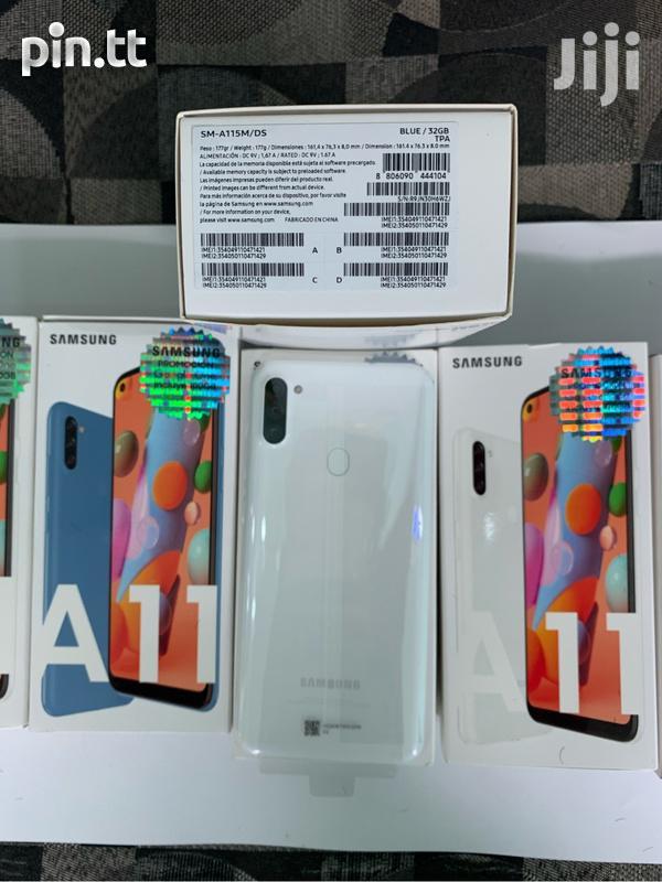 New Samsung Galaxy A11 32 GB | Mobile Phones for sale in Kampala, Central Region, Uganda