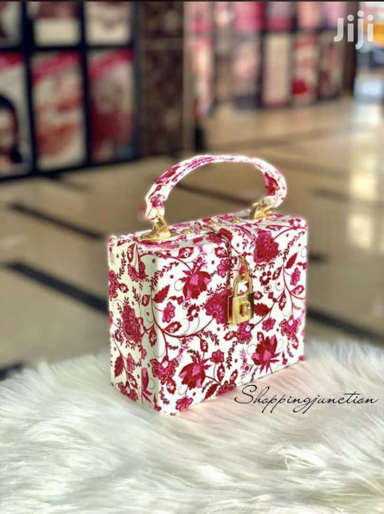 Classic Box Bags