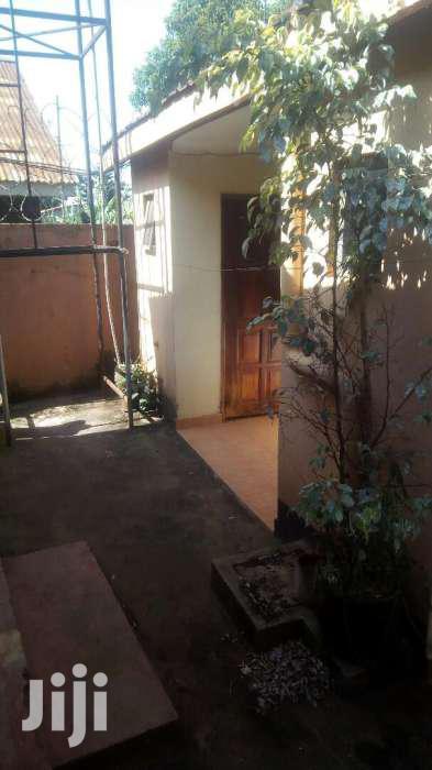 Single Room For Rent In Kireka