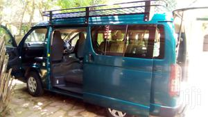 Toyota Hiace 2012 Green | Buses & Microbuses for sale in Central Region, Kampala