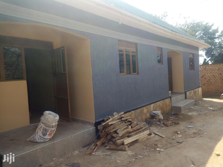 New Single Room for Rent in Kireka.