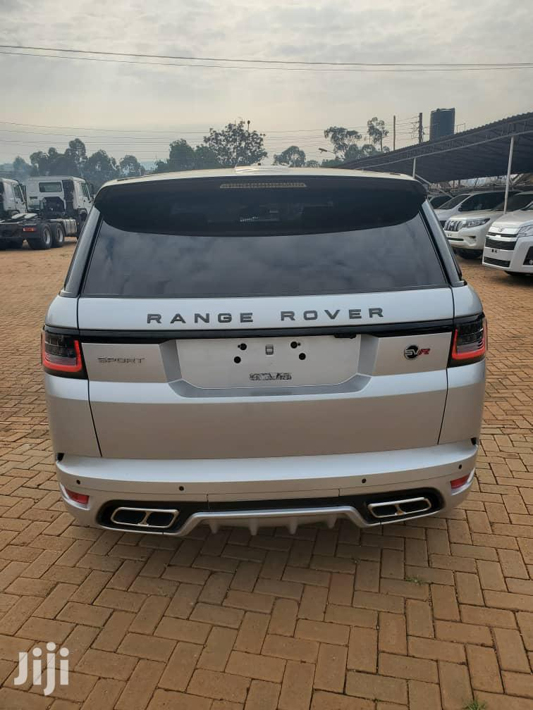 Land Rover Range Rover Sport 2016 Gray | Cars for sale in Kampala, Central Region, Uganda