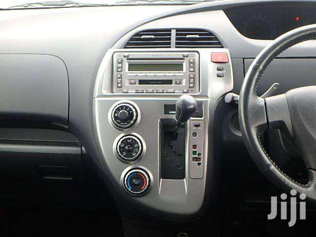 Archive: 2006 Toyota Ractis