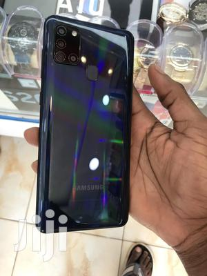 Samsung Galaxy A21s 64 GB Black   Mobile Phones for sale in Central Region, Kampala