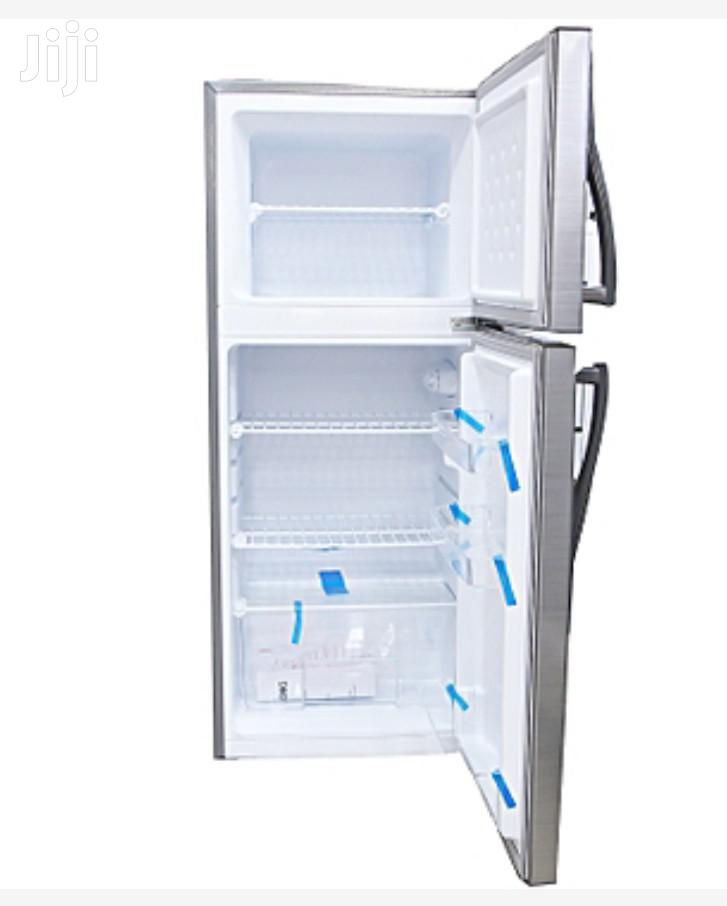 Changhong CD-155 Double Door Refrigerator 153L | Kitchen Appliances for sale in Kampala, Central Region, Uganda
