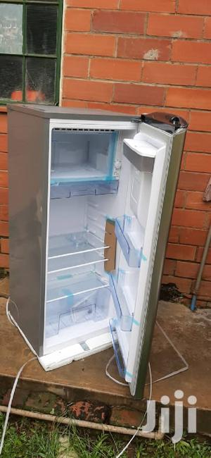 Adh 260L Refrigerator With Dispenser | Kitchen Appliances for sale in Central Region, Kampala