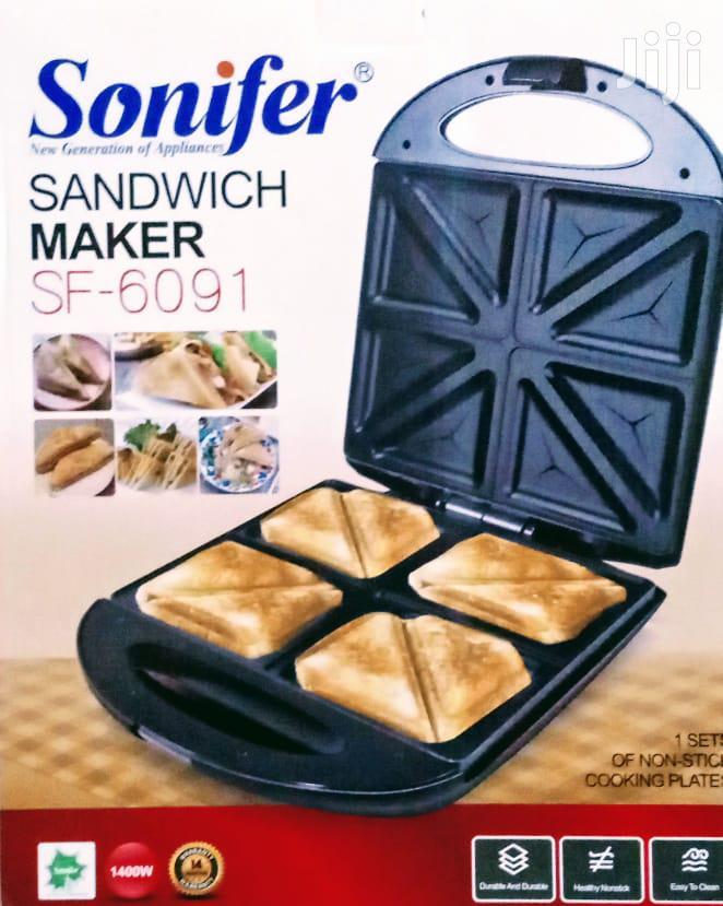 Sonifer Sandwich Maker