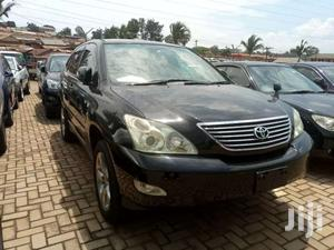 New Toyota Harrier 2005 Black
