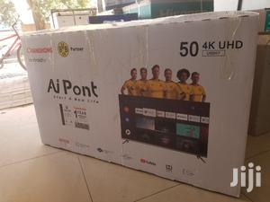 Changhing 50 Inch Android Tv
