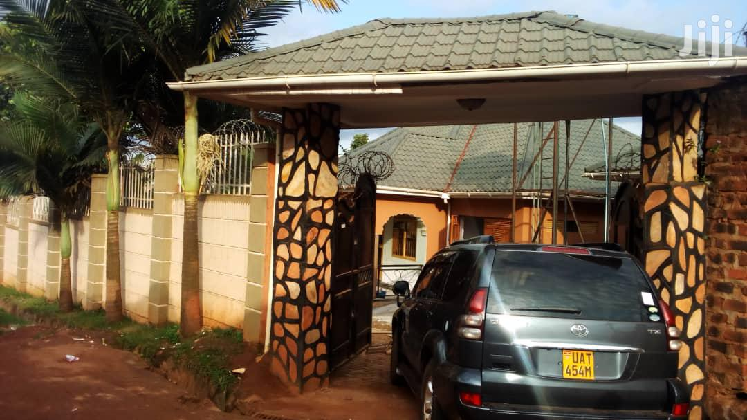 Self Contained Bangalow 🏠   Houses & Apartments For Sale for sale in Wakiso, Central Region, Uganda