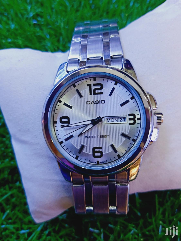 Dagson Watch