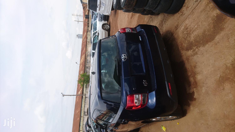 Toyota IST 2008 Blue | Cars for sale in Kampala, Central Region, Uganda