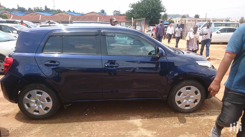 Toyota IST 2008 Blue